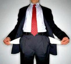 Банкротство физических лиц, как способ взаимопонимания между банками и неплатежеспособными заемщикам