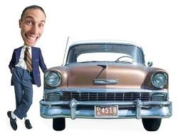 Автокредит на подержанную машину