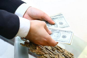 Как «поймать» высокий процент по вкладам?