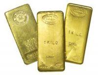 Как предсказать будущую цену на золото?