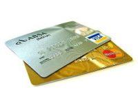 Банковские карты за рубежом