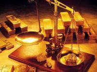 Почему золото является стандартом, для измерения эквивалента денег?