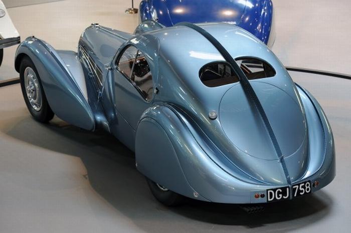 57sc atlantic самая дорогая машина в мире