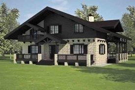 Как экономно построить дом?
