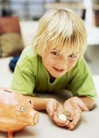 Карманные деньги детям. Как правильно давать?