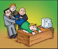 Увольнение с работы: что делать, если вас хотят уволить?