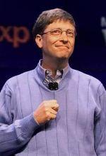 Билл Гейтс - создатель империи Майкрософт
