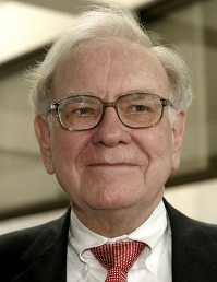 Уоррен Баффет: финансовый гений из Небраски