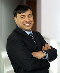 Лакшми Нивас Миттал - металлургический магнат из Индии