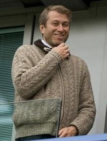 Роман Абрамович - самый скандально известный Российский олигарх