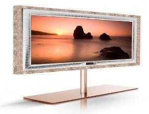 самый дорогой в мире телевизор