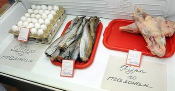 В Россию возвращаются продуктовые карточки