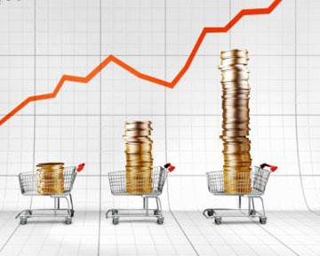Инфляция. Определение, типы и сущность инфляции
