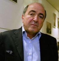 Крестный отец Борис Березовский