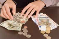 В чем хранить деньги в 2012 году?