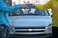 Покупка подержанного автомобиля. Как проверить его на залог?