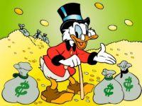 Как стать богатым, или Как заработать свой первый миллион?