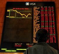 Основы работы на фондовом рынке, часть 1