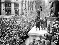 История возникновения биржевой торговли