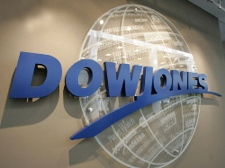 Такой загадочный индекс Доу Джонса (DJIA)