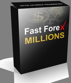 Форекс эксперт Fast Forex Millions