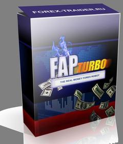 FapTurbo - прибыльный трейдинг на автопилоте