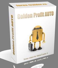 Особенности Форекс-советника Golden Profit Auto