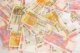 В поисках нового доллара