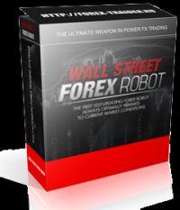 Wall Street Forex Robot 3.9: рекомендации по установке и работе в советнике