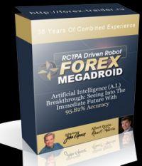 Практическая работа с Форекс-советником Megadroid