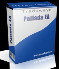 Торговый эксперт Pallada 3.4