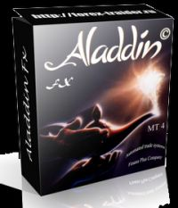 Форекс советник Aladdin Fx