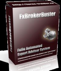 Форекс-советник FxBrokerBuster: рекомендации по использованию