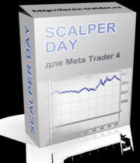 Особенности работы форекс-советника Scalper Day