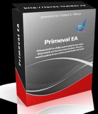 Форекс-советник Primeval-EA: описание и принципы работы