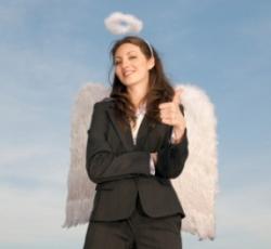 Ангелы венчурного бизнеса