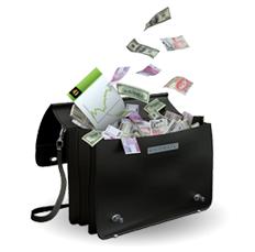 заработать деньги на ПАММ-счетах - проще простого!