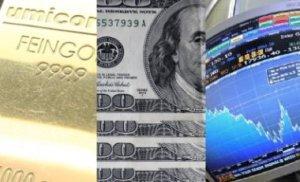 Куда вложить деньги в 2013 году? 5 способов инвестирования