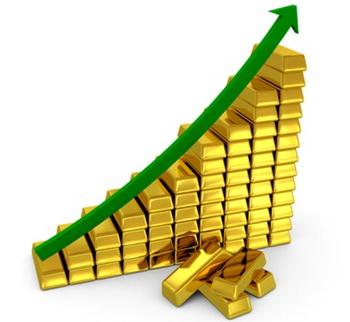 Защита от кризиса - вкладываем деньги в золото!